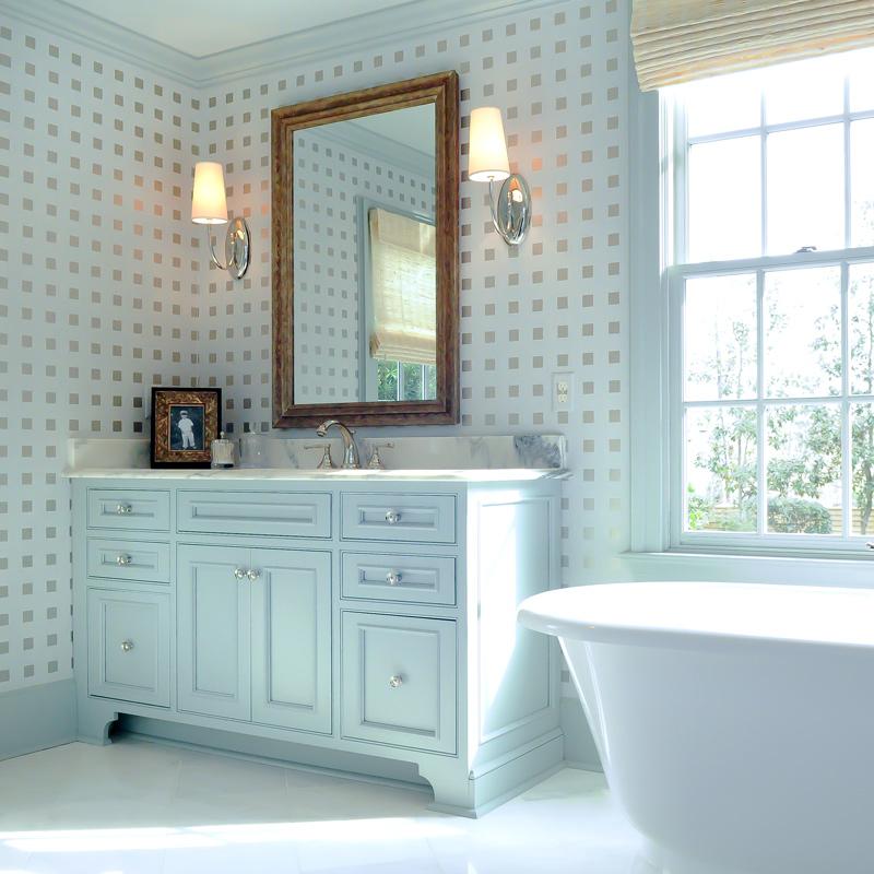 Bathroom Design - Bathroom and Master Suite Design and Remodeling