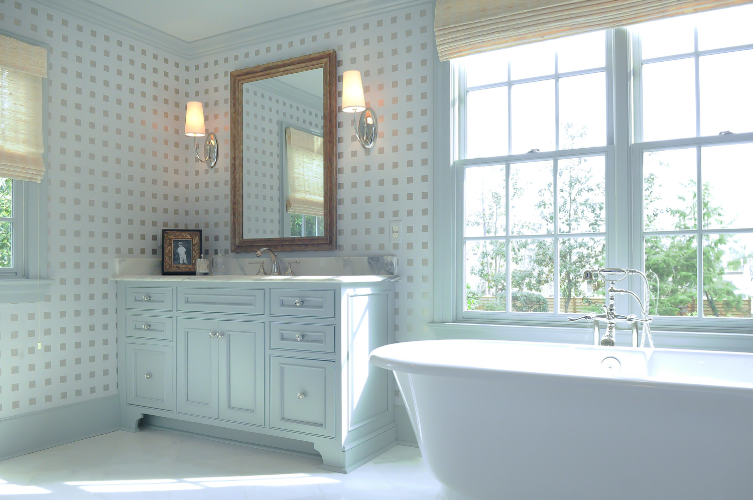 Preparing For A New Bathroom Design and Remodel