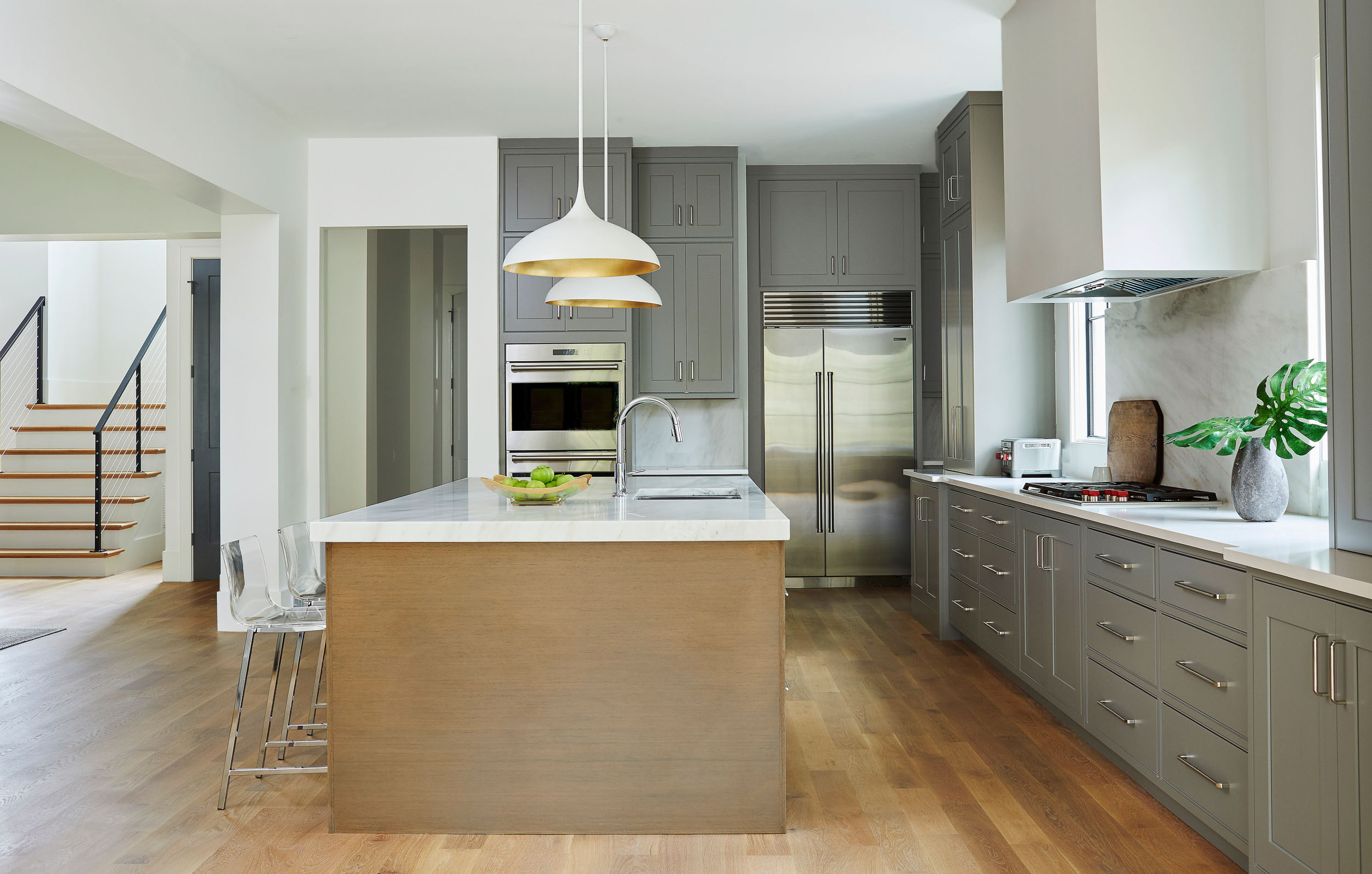 Start Your Holiday Kitchen Remodeling Project in the Summer