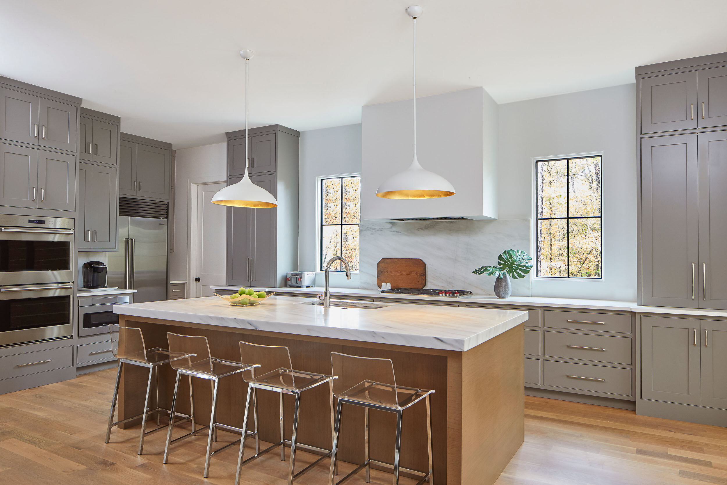 Kitchen Cabinet Construction