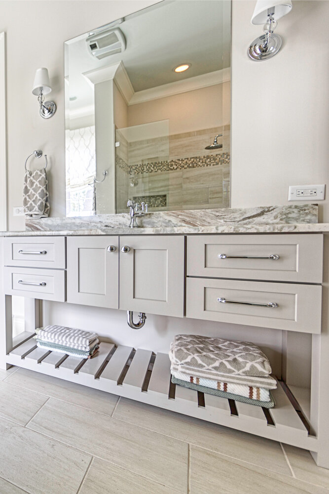Vanities Furniture Style Vs Traditional Cabinet Toulmin Kitchen Bath