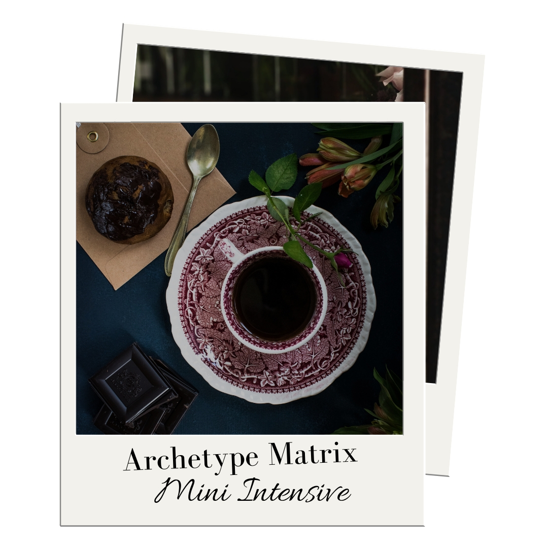 Archetype Matrix Mini-Intensive