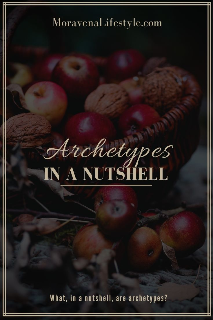 Archetypes are the essence of who you are. The essence of your soul. Your core energy pattern. And style.