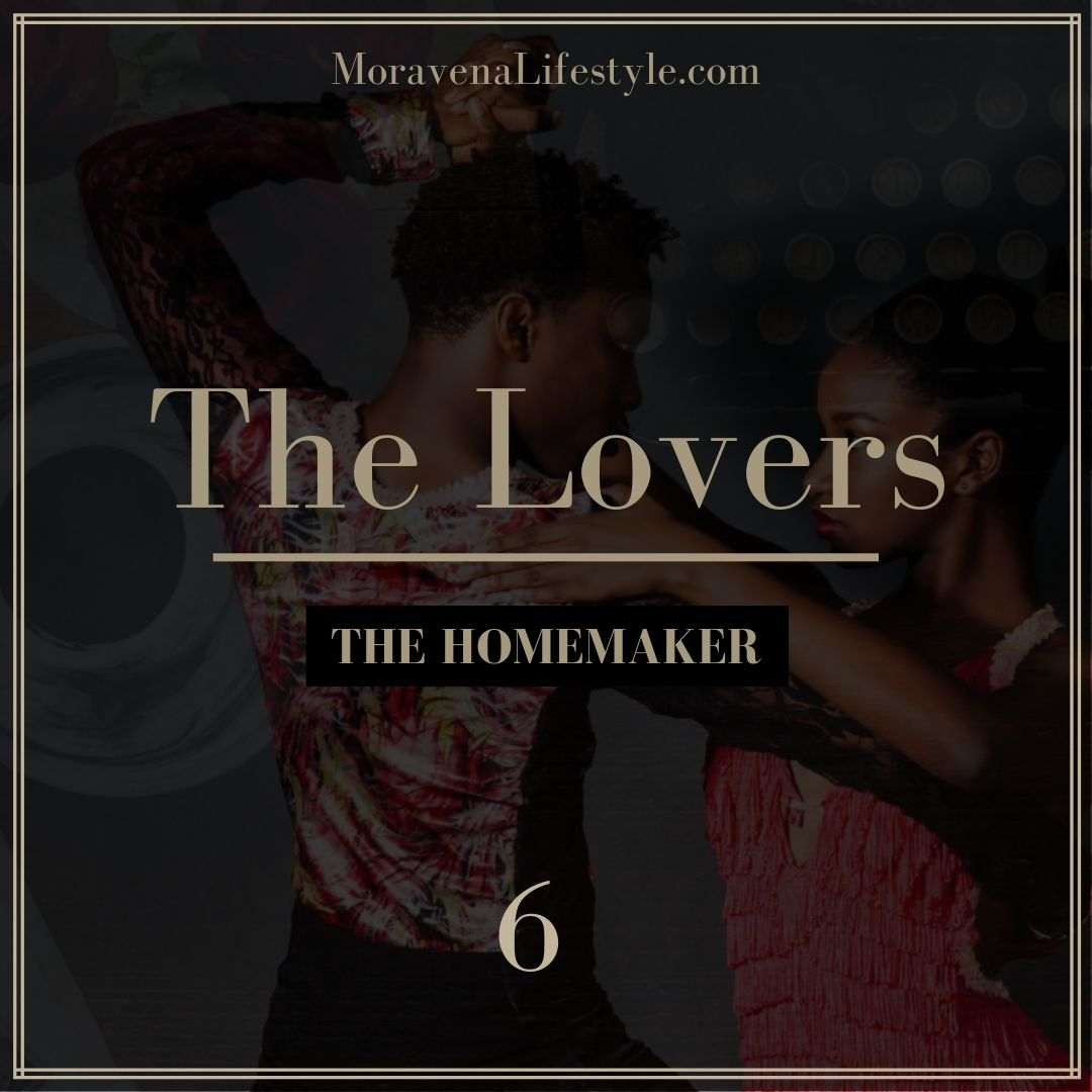 The Lovers Archetype is the Homemaker.