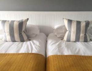 Watergate Bay Hotel, Cornwall -