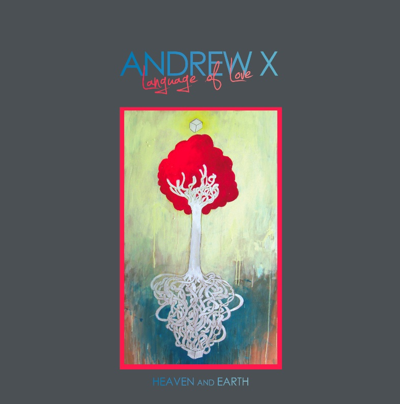 Andrew X - Language Of Love.JPG