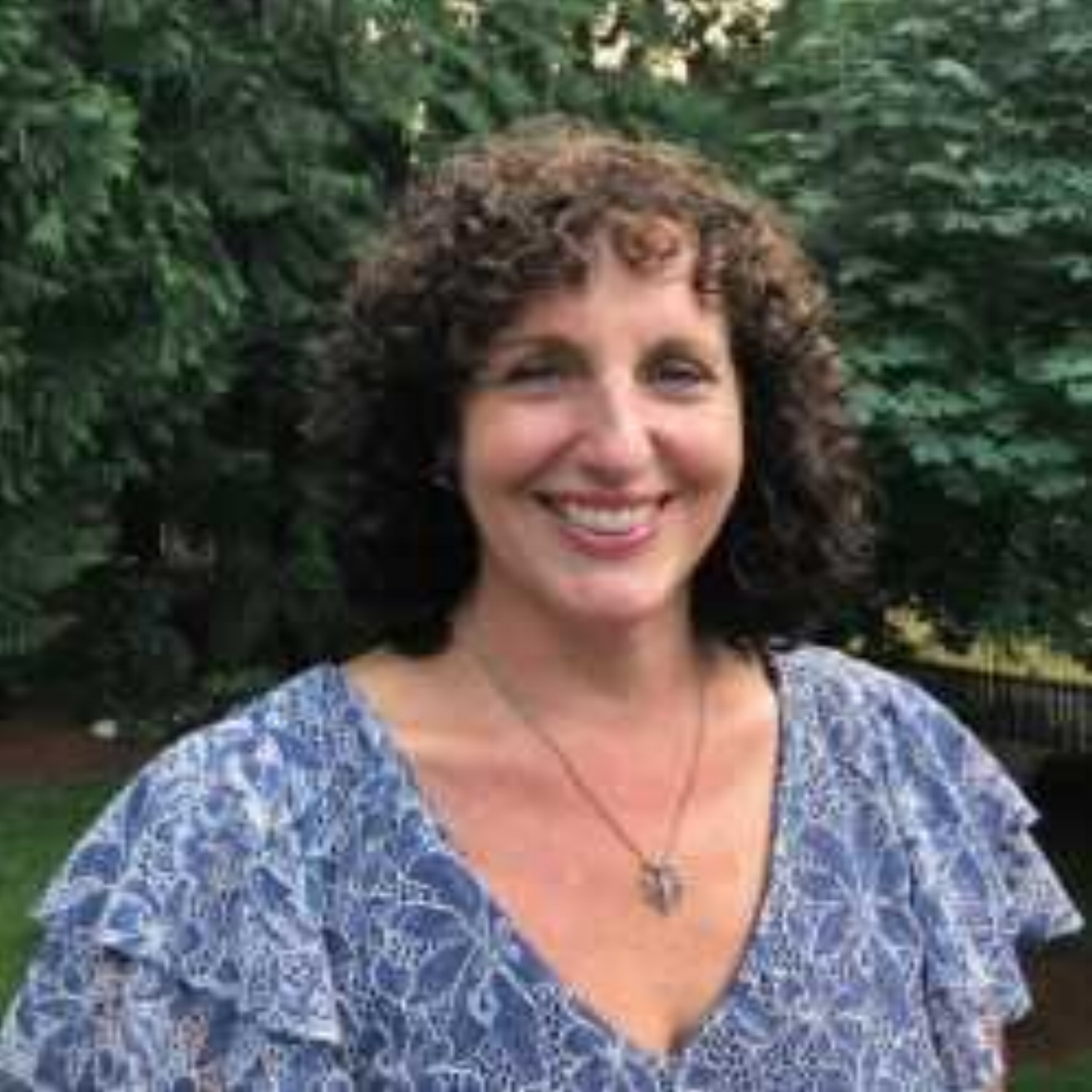 Theresa Winther, MA, LMFT - Serves ages 14+ in our Bothell office