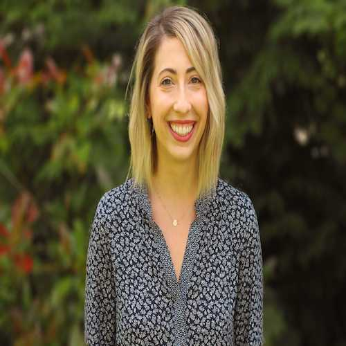 Stacie Frank, MA, LMHC, NCC - Specialties: Anxiety, Depression, Trauma, Relationship Issues