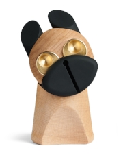 The Dog, eyes Brass   439.00 kr