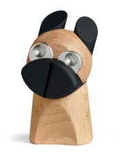 The Dog, eyes Stainless steel   439.00 kr