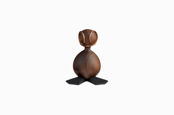 Walnut Duckling, Mini -  329.00 kr
