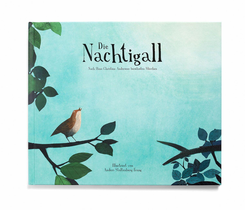Nightingale Book German -  189,00 kr