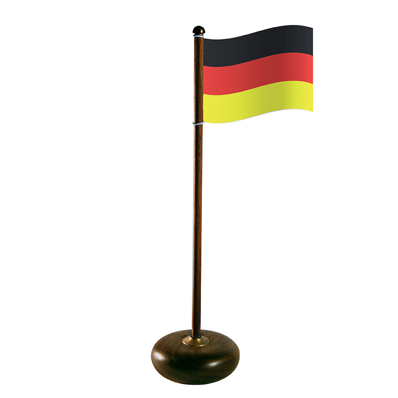 The Rocking Flag, Walnut Germany -  379.00 kr  (in stock from 16 September 2019)