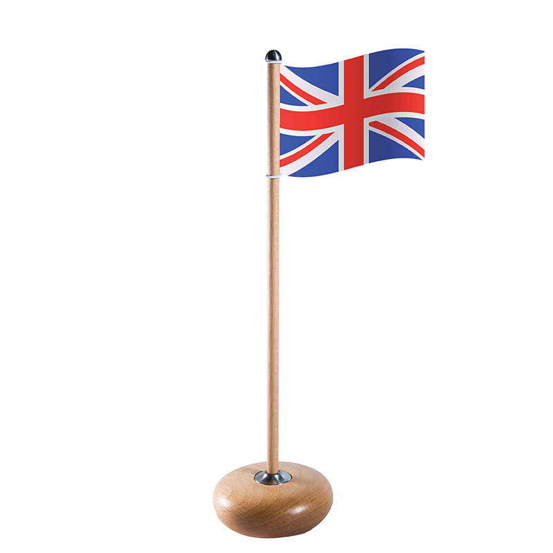 The Rocking Flag, Beech UK -  349.00 kr
