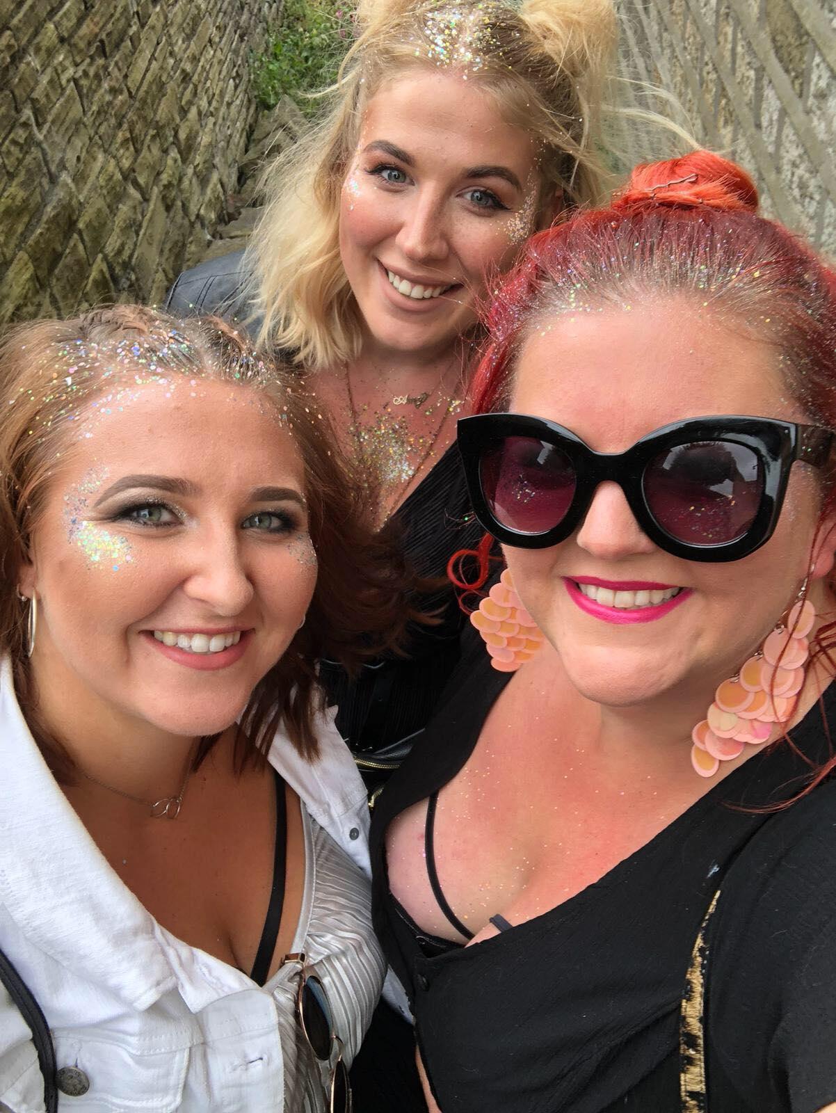 Me & my Spice Girls :-) x