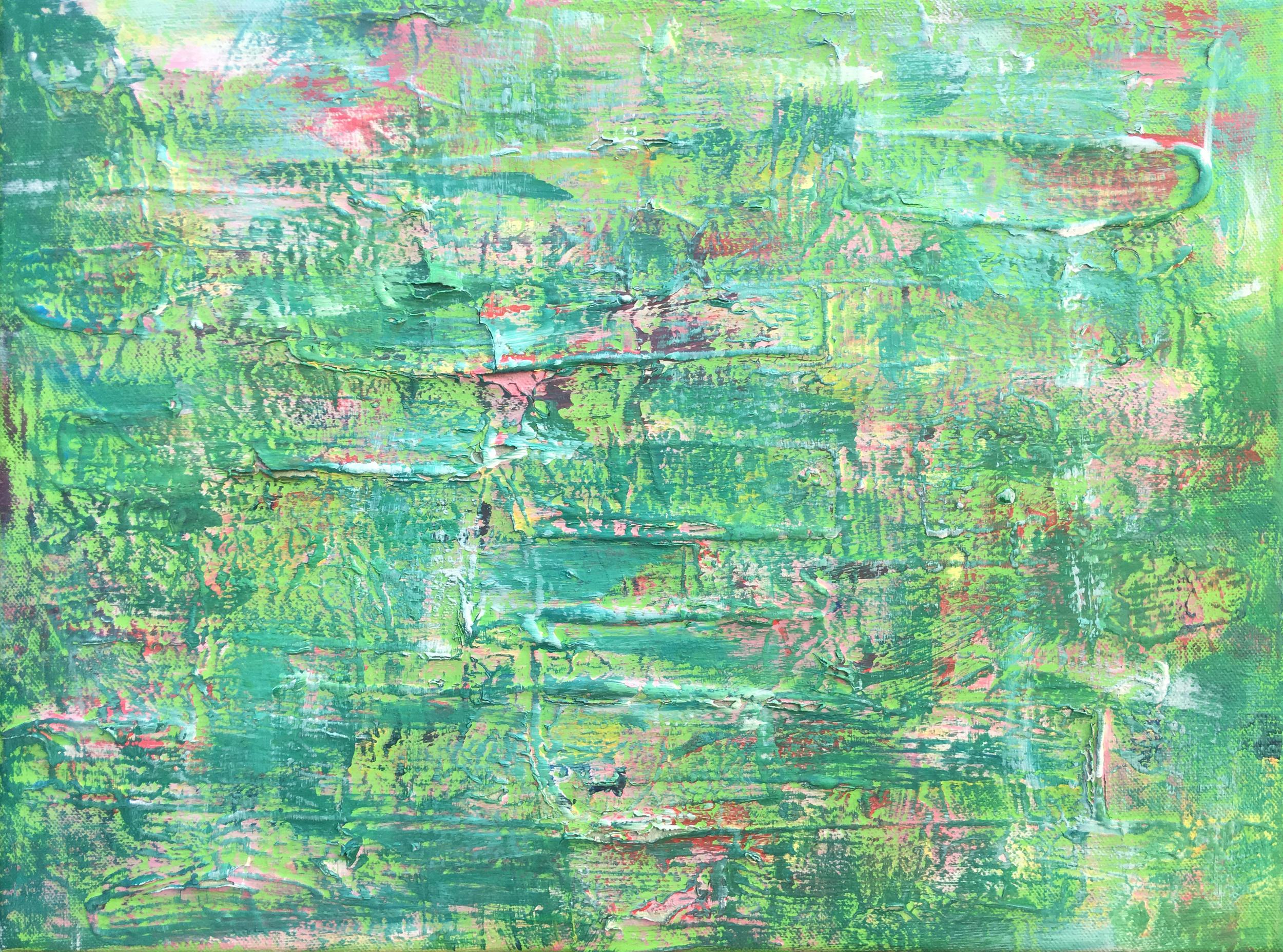 Bloomin' Beautiful - Samuel Deacon Art