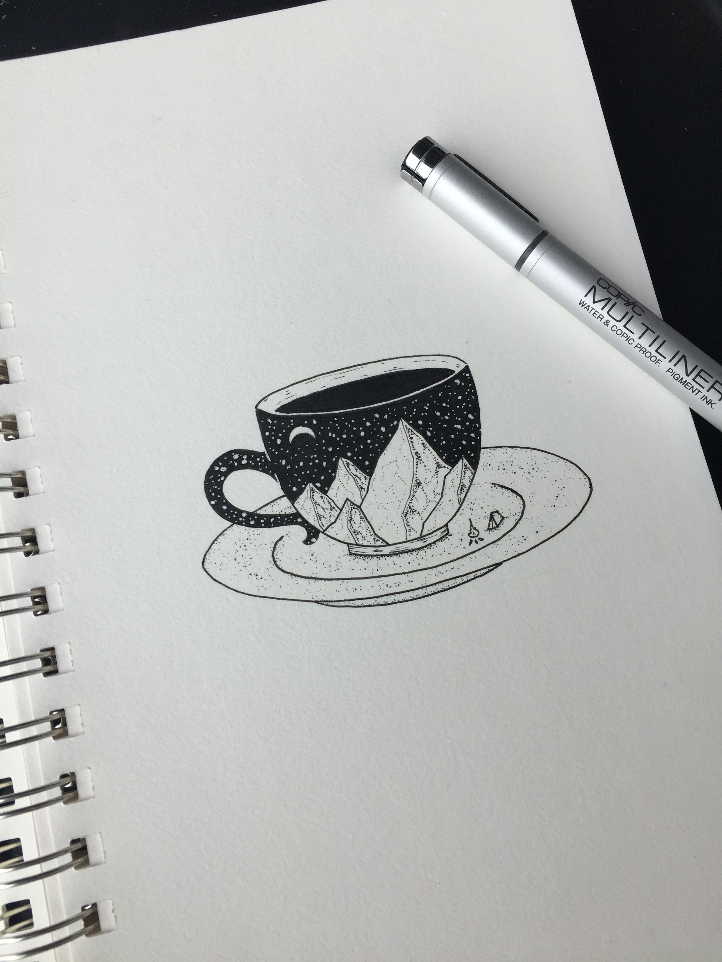 Morning Coffee Pt.1