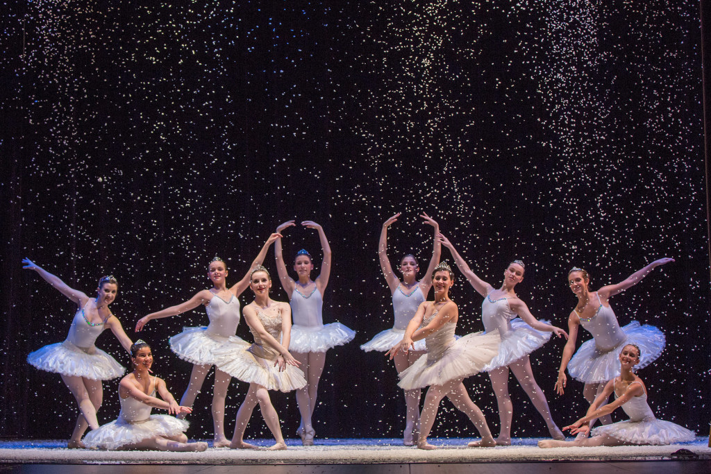 Be part of the amazing story! Audition for the Nutcracker!