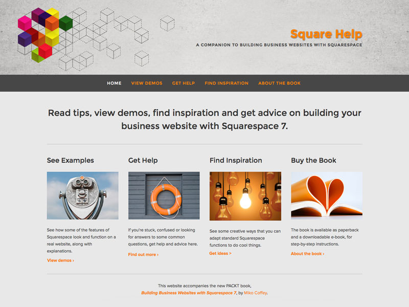 square-help-website