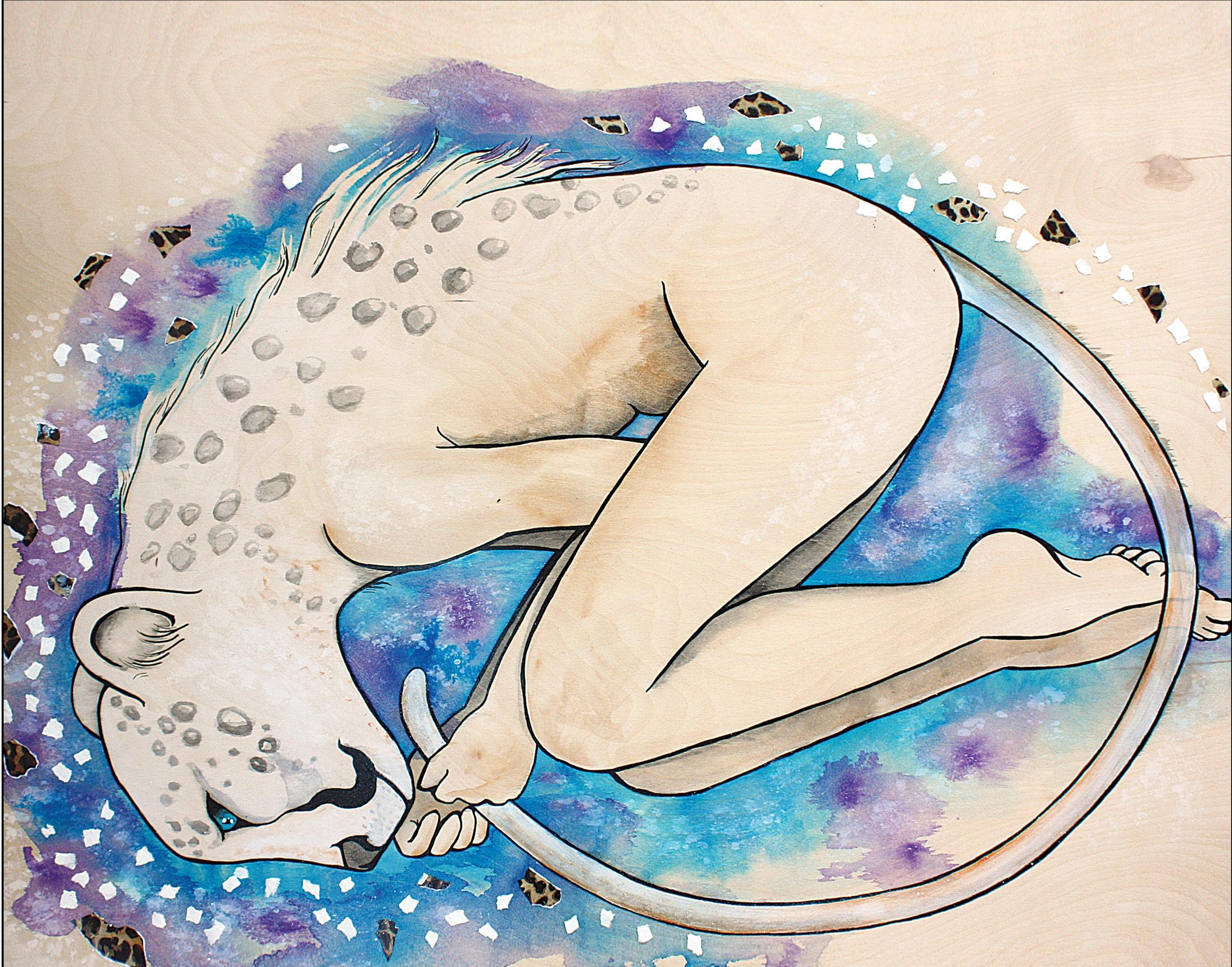 Le sommeil de l'âme