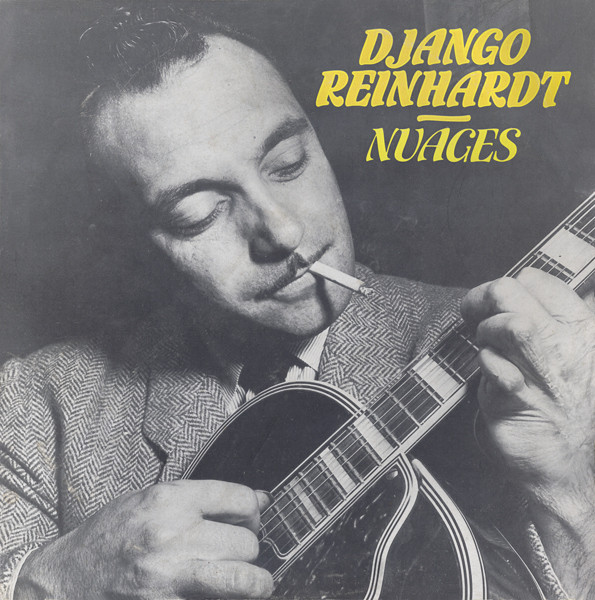 Manouche Jazz - Minor SwingDjangologySwing 42See You In My DreamsDjango's TigerAll of MeCoquetteLimehouse BluesAfter You've Gone
