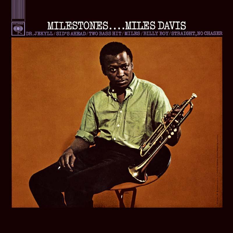 Jazz - Take FiveAutumn LeavesSummertimeMilestonesPaper MoonI Got RhythmBlue MonkNight and Day