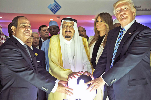 The Orb - A New Era In Arabia?