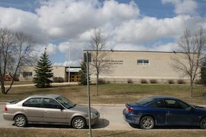École Roméo-Dallaire