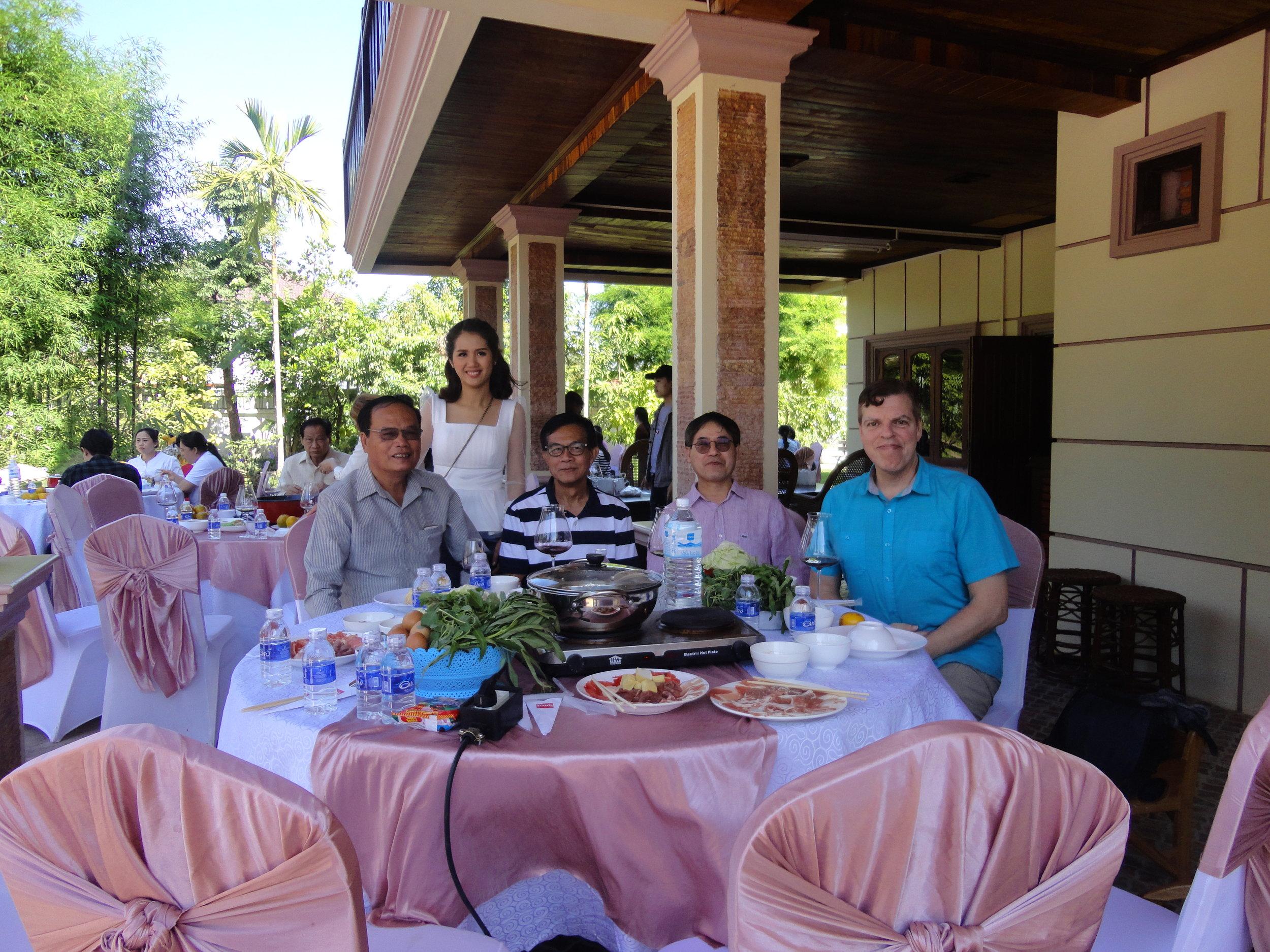 SKL in Laos2018 - Blog