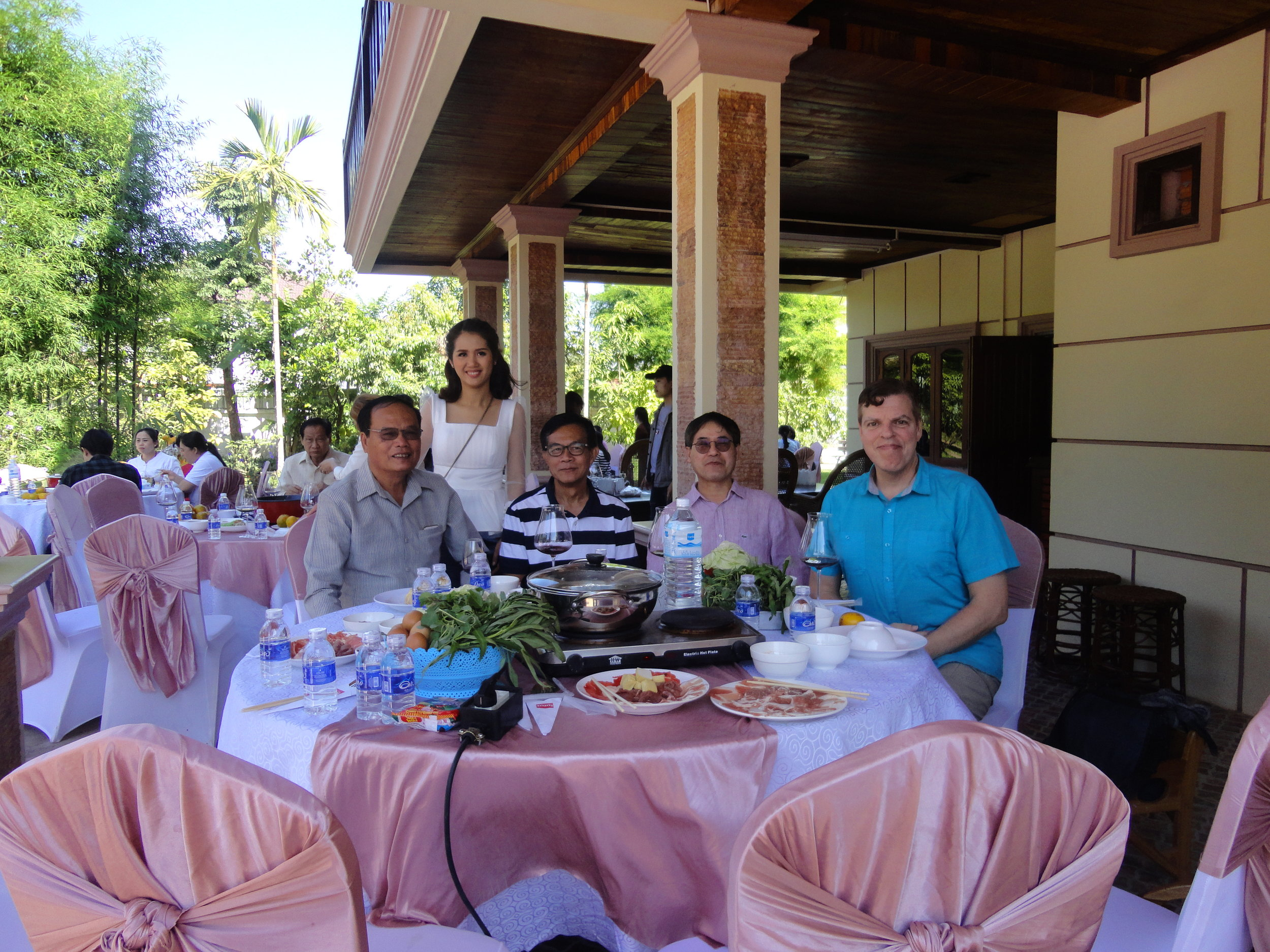 SKL au Laos 2018 - Blog