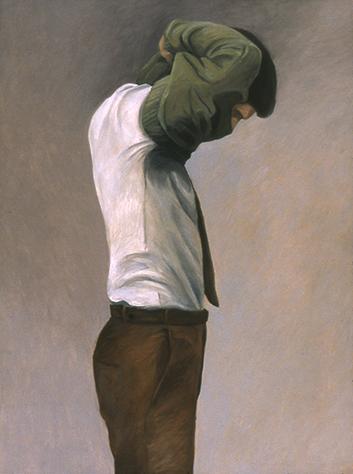 "Untitled 34x45"" 1983"