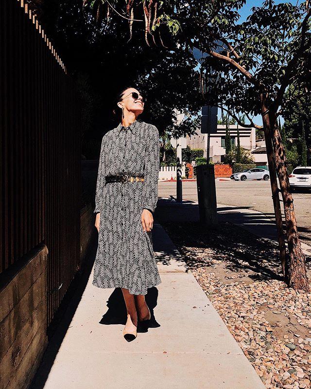 Getting through the week like...😁😎   📸 @jaydouzi   #whowhatwear #whowhatwearcollection #whowhatwearing #mywhowhatwear #summerwear
