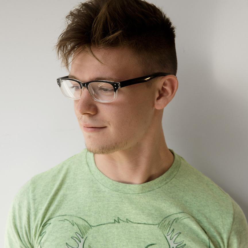 Eric Crocombe - Editor / Videographer