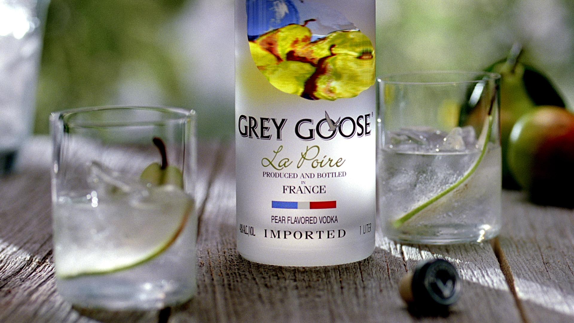 Copy of Grey Goose La Poire