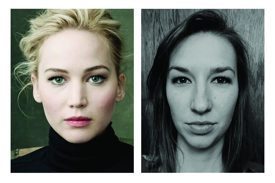 In this episode we talk about how much Hannah looks like Jennifer Lawrence.