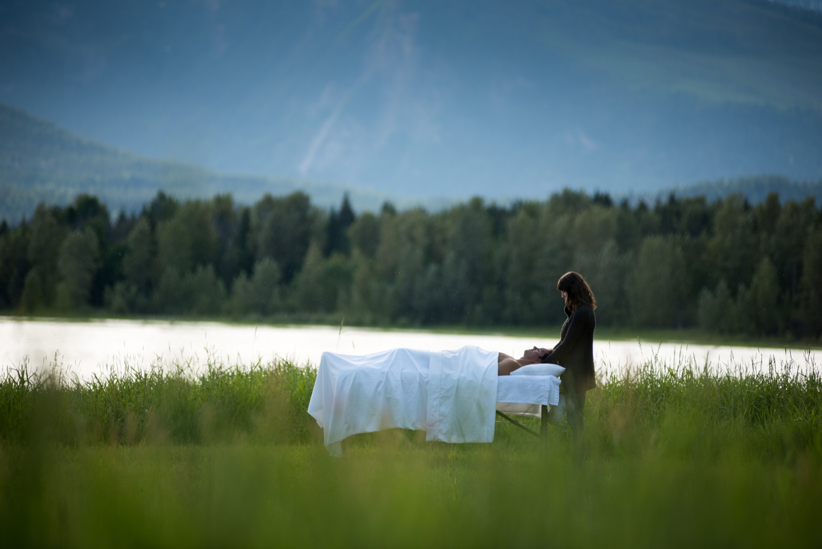 massage therapy in Revelstoke BC
