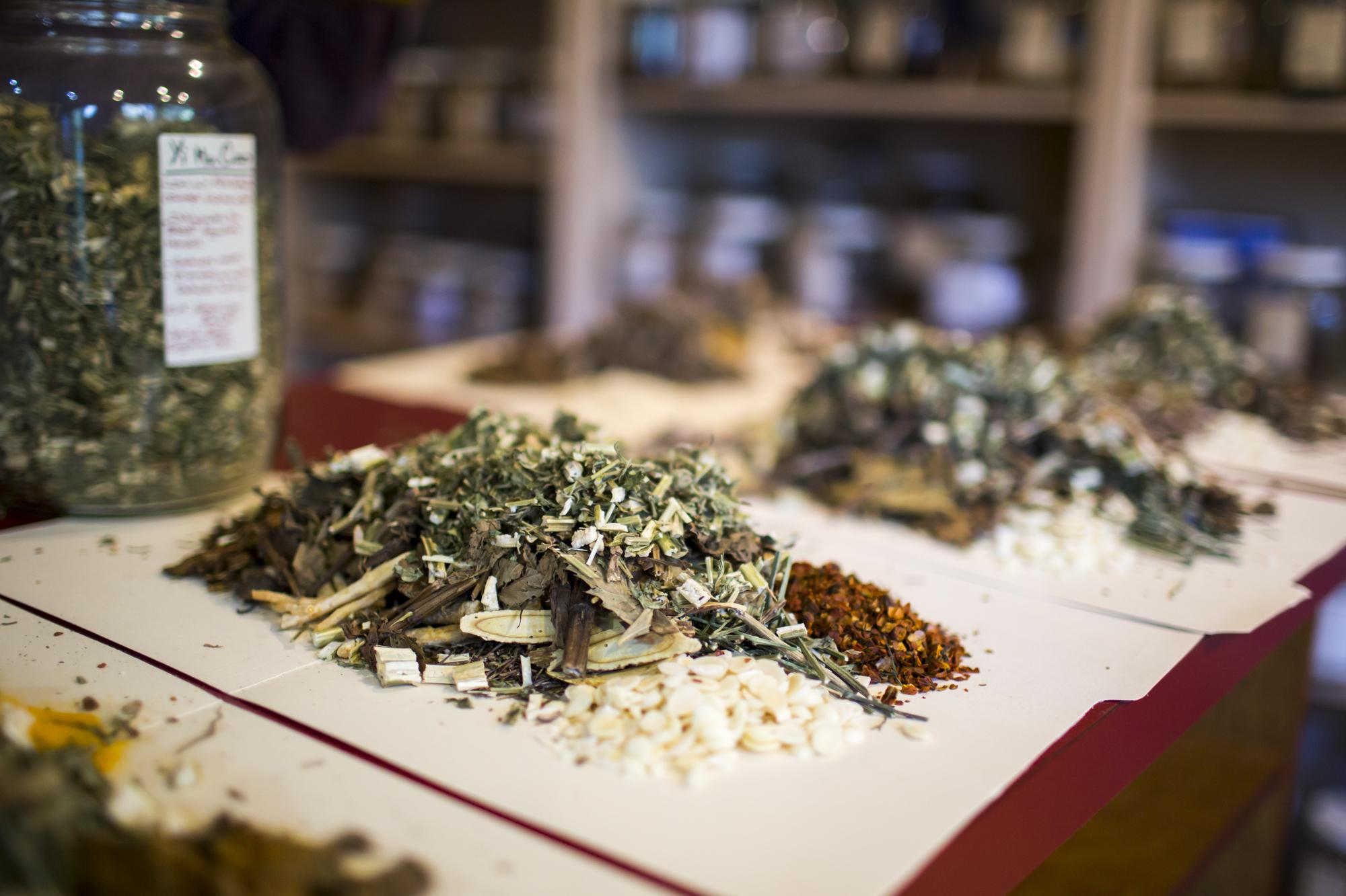chinese herbal medicine in revelstoke bc