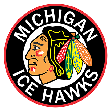 Michigan Ice Hawks Logo.png