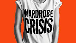 Wardrobe Crisis Podcast - I am obsessed with this podcast by Clare Press. I binged the entire first season in less than a week!She interviews people from across the sustainabe fashion spectrum, including brands,models, artists, designers, garment workers, and scientific researchers. From the iTunes store description: