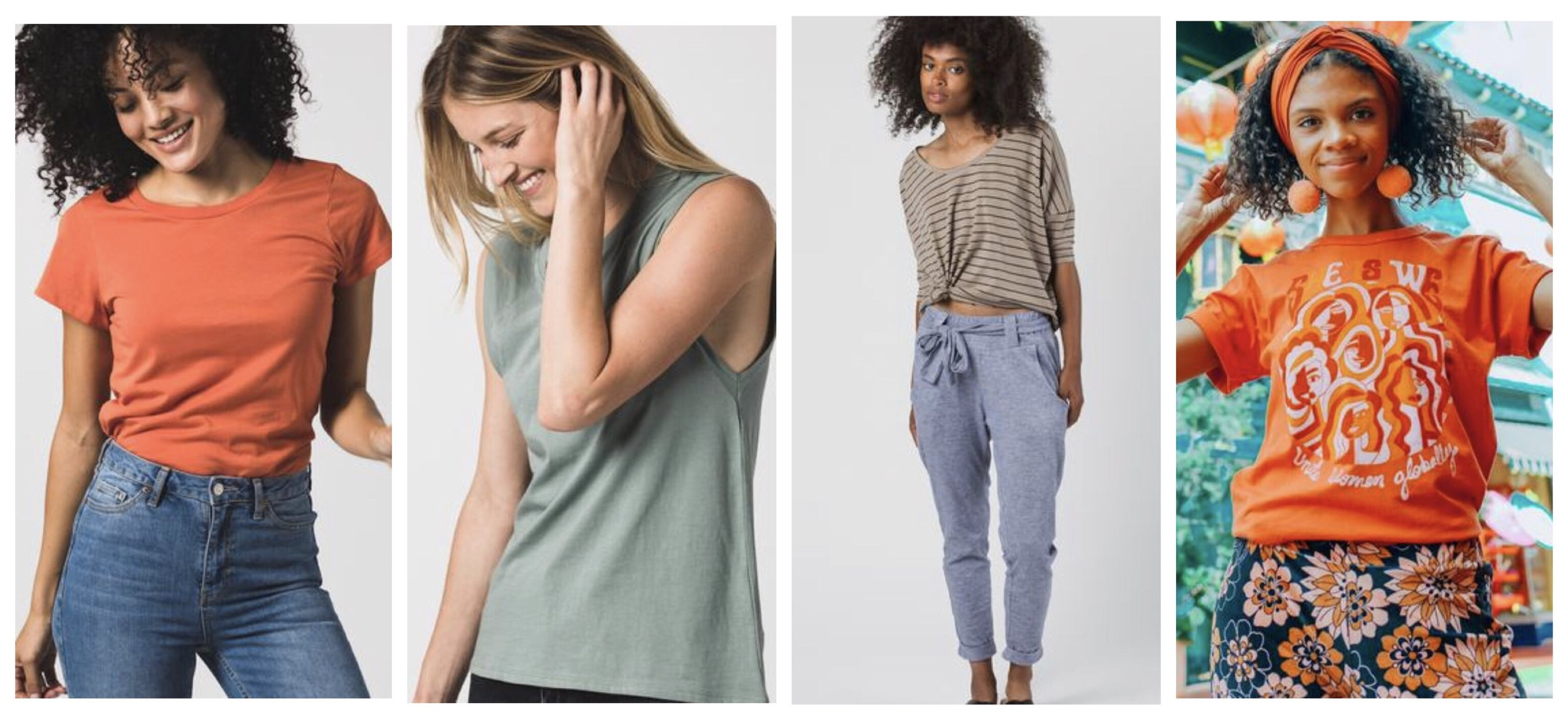 Known Supply Women's Tops and Pants