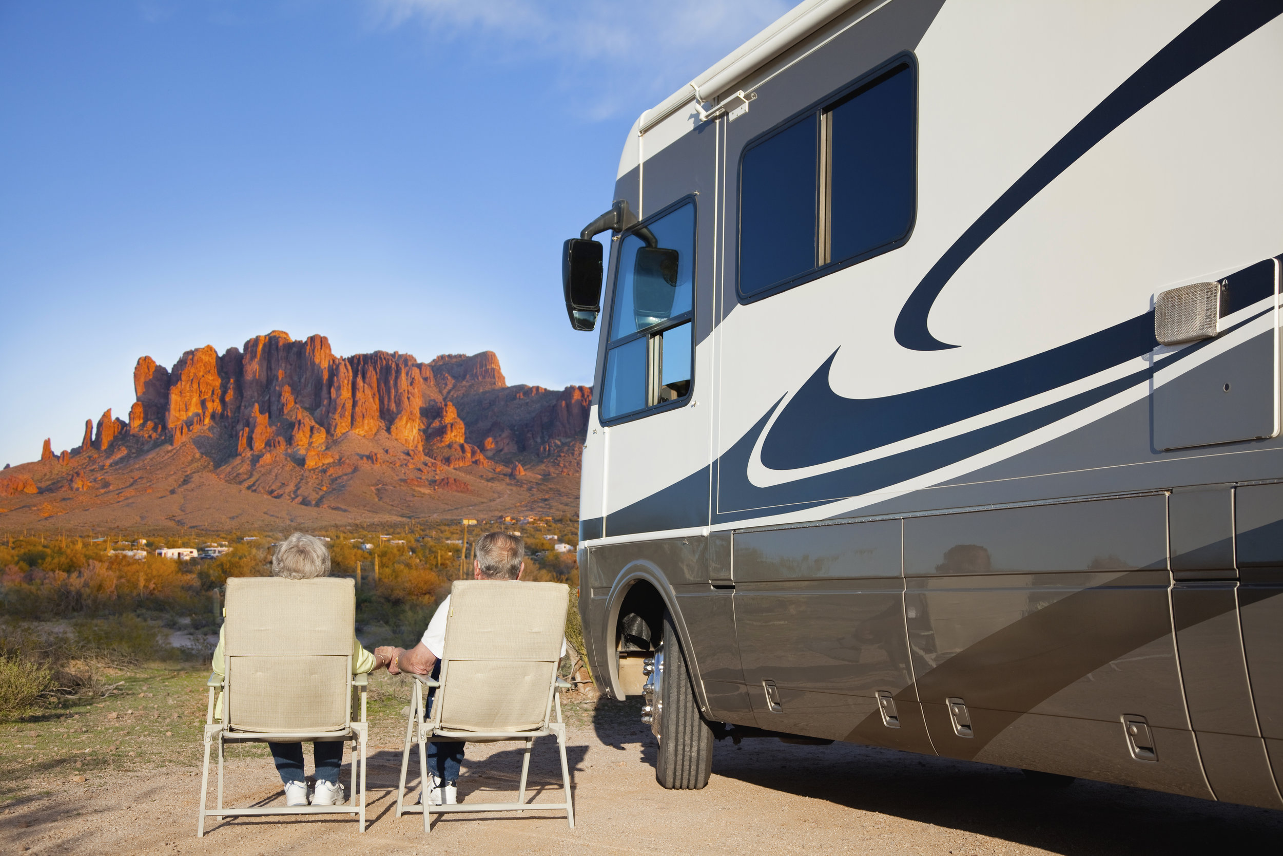 RV - RV insurance can protect your motorhome, travel trailer, camper and even your horse trailer. Here at Navage Insurance Group LLC, let us help you select the right coverage for your RV needs and get a great price at the same time.· RVs that are for personal, recreational use can be insured for up to 250 days per year. This gives you plenty of time to travel south and enjoy some warmer winter weather or that extended vacation.· Liability coverage provides you with bodily injury and property damage coverage, medical payments, uninsured coverage and more. Coverage varies by state.