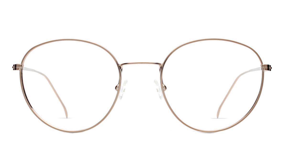 Jefferson Optical; $180
