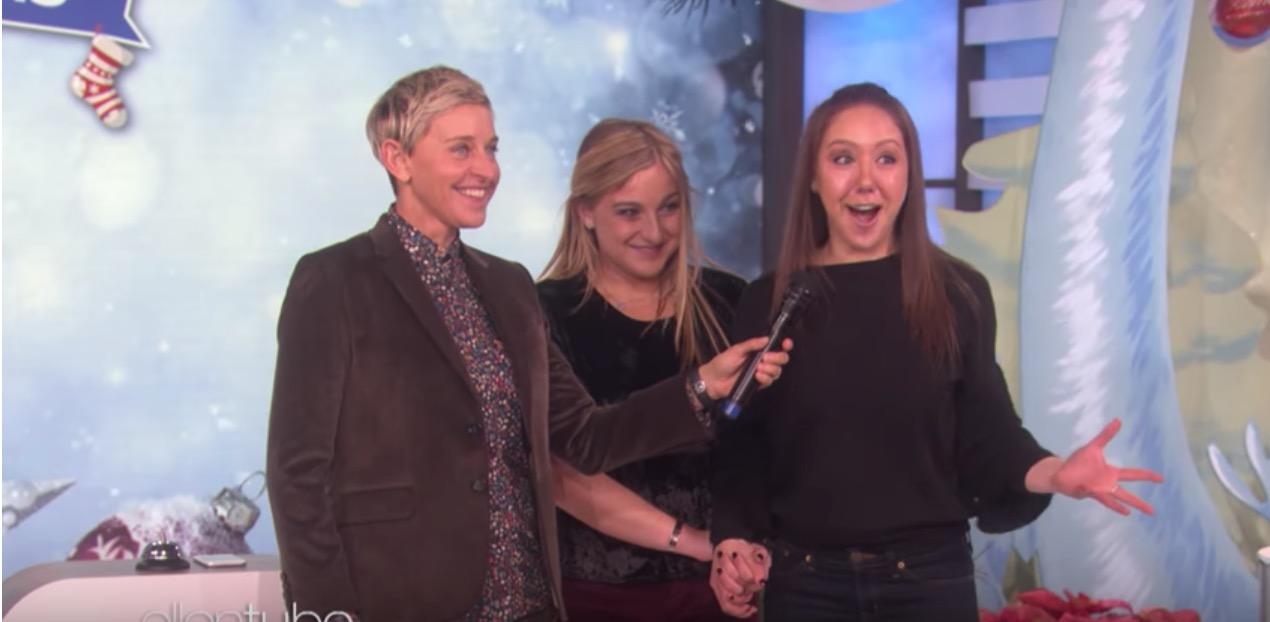 I Was On The Ellen DeGeneres Show! - Read Now