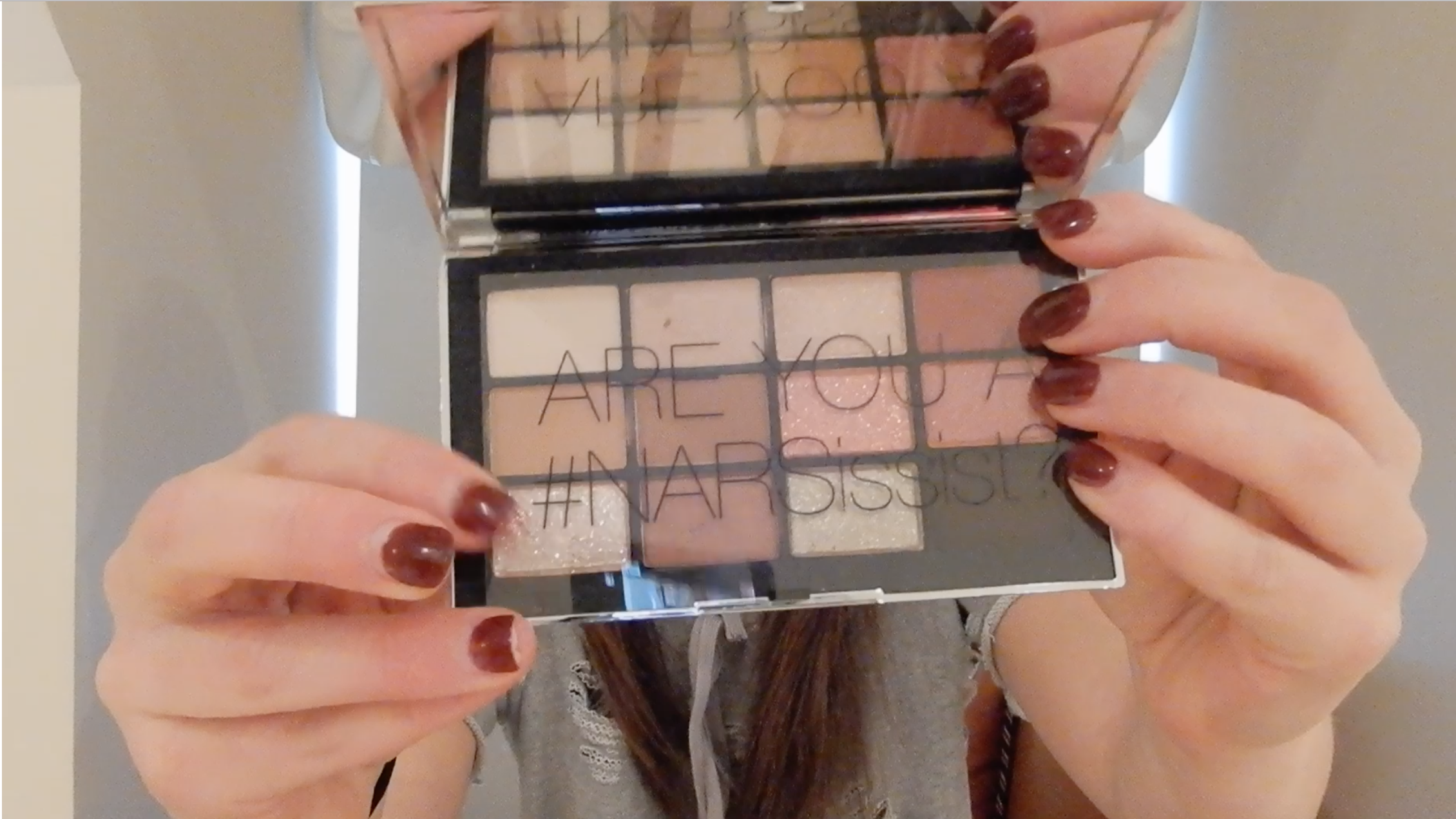MAKEUP PRODUCTS -