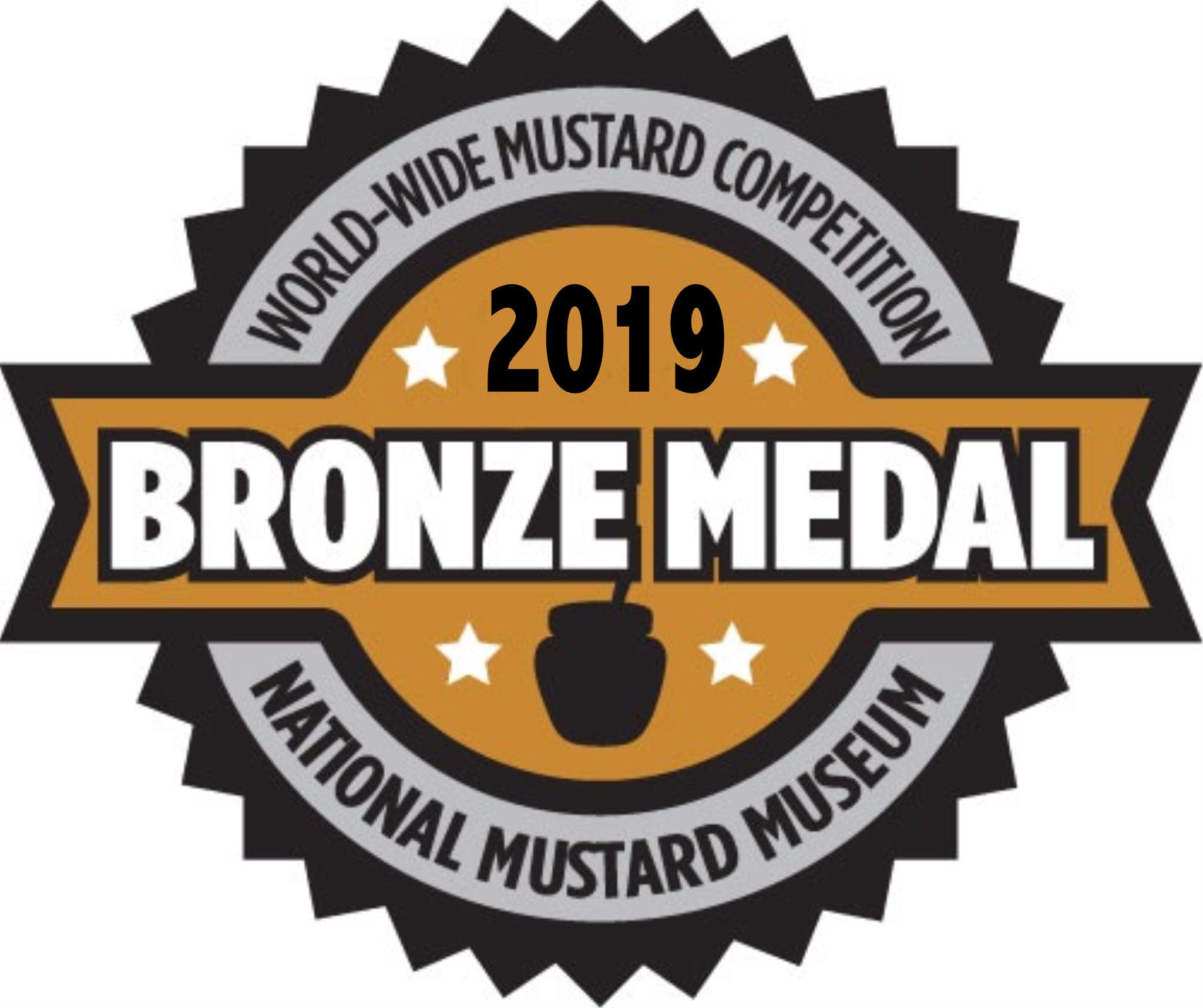 Bronze MedalMUSATRD -