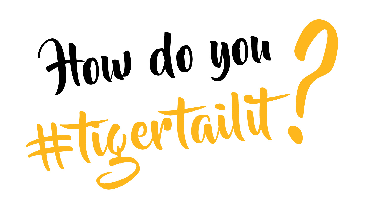 - Tigertail Mustard and Fusion Sauces are crafted right in the heart of West Tennessee, where each recipe tells the tale of family, tradition and southern pride. Tigertail delivers the finest flavors in condiments and you'll love the authentic taste of Tigertail every time!