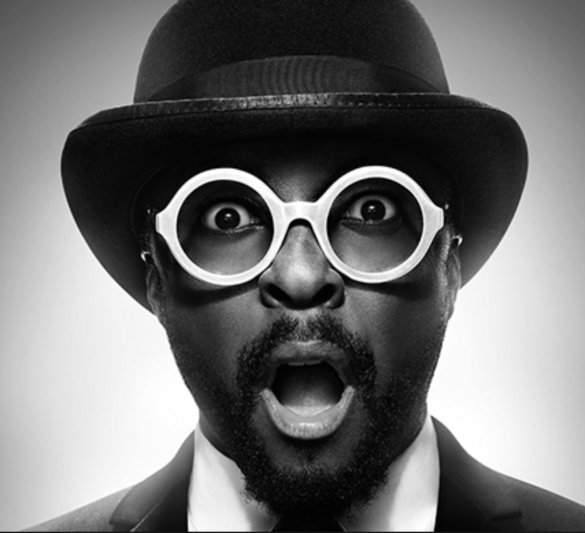 Will.I.Am - Digital Management