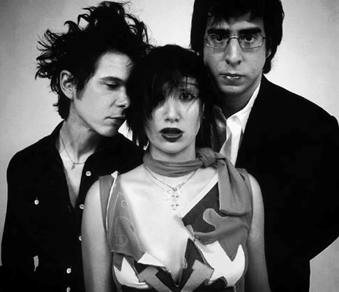 Yeah Yeah Yeahs - Digital Management
