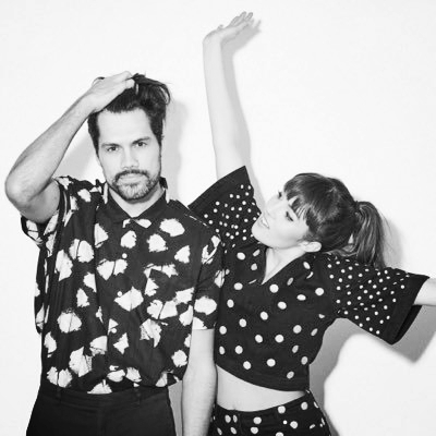 Oh Wonder - Campaign Management