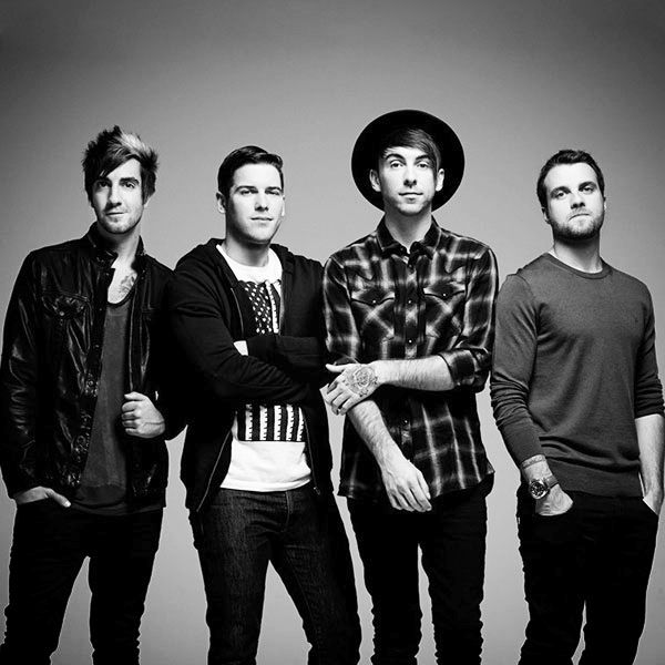 All Time Low - Digital Management
